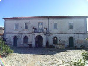 Azienda Agricola De Lorenzo Tesori del Sole Lametia Dop