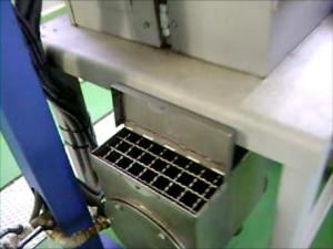 Processo lavorativo olio oliva tesoridelsole frangitura