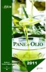 Guida pane e olio per i tesori del sole olio extra vergine di oliva.
