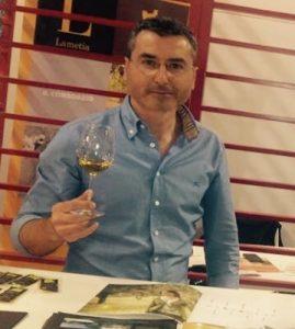 """""""i Tesori del Sole"""" Lametia Dop al Vinitaly 2017"""